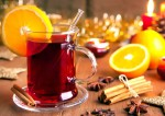 mulled red wine recipe making special drink