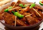 mutton kadai recipe making weekend special curry