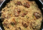 mutton pulao recipe making tips healthy food weekend special item