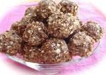 oats balls
