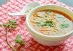oats vegetabel soup