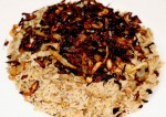 Onion Rice Recipe instant cooking tips breakfast lunch special