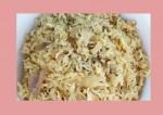 onion biryani