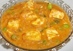 panner malai curry