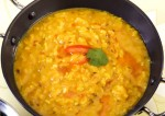pesara pappu moong dal recipe making andhra special food