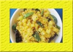 radish coconut curry