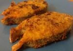 ravva fish fry