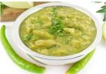 bottelguard curry