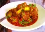 special kashmiri mutton