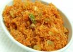 sweet halwa recipe