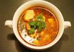 tamato fish soup