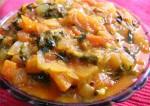 tamato methi curry
