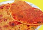 tamato omlet