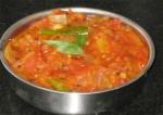 tamato onion curry