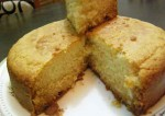 veg cake