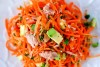 carrot salad recipe cooking tips healthy food