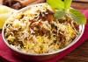 Nizam Vegetarian Biryani