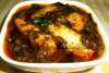 Aloo Gongura Curry