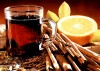 cinnamon ginger tea making healthy drink heart diseases