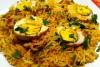 egg biryani recipe cooking tips