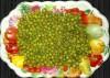 green peace mixer