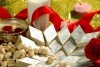 kaju halwa recipe bakrid special sweet