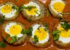 parotta egg curry