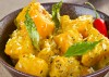 pumkin coconut curry