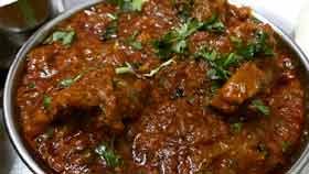 Mutton gravy Curry